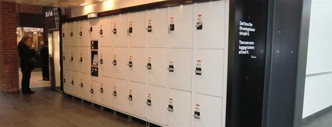 Hitta din närmaste förvaringsbox